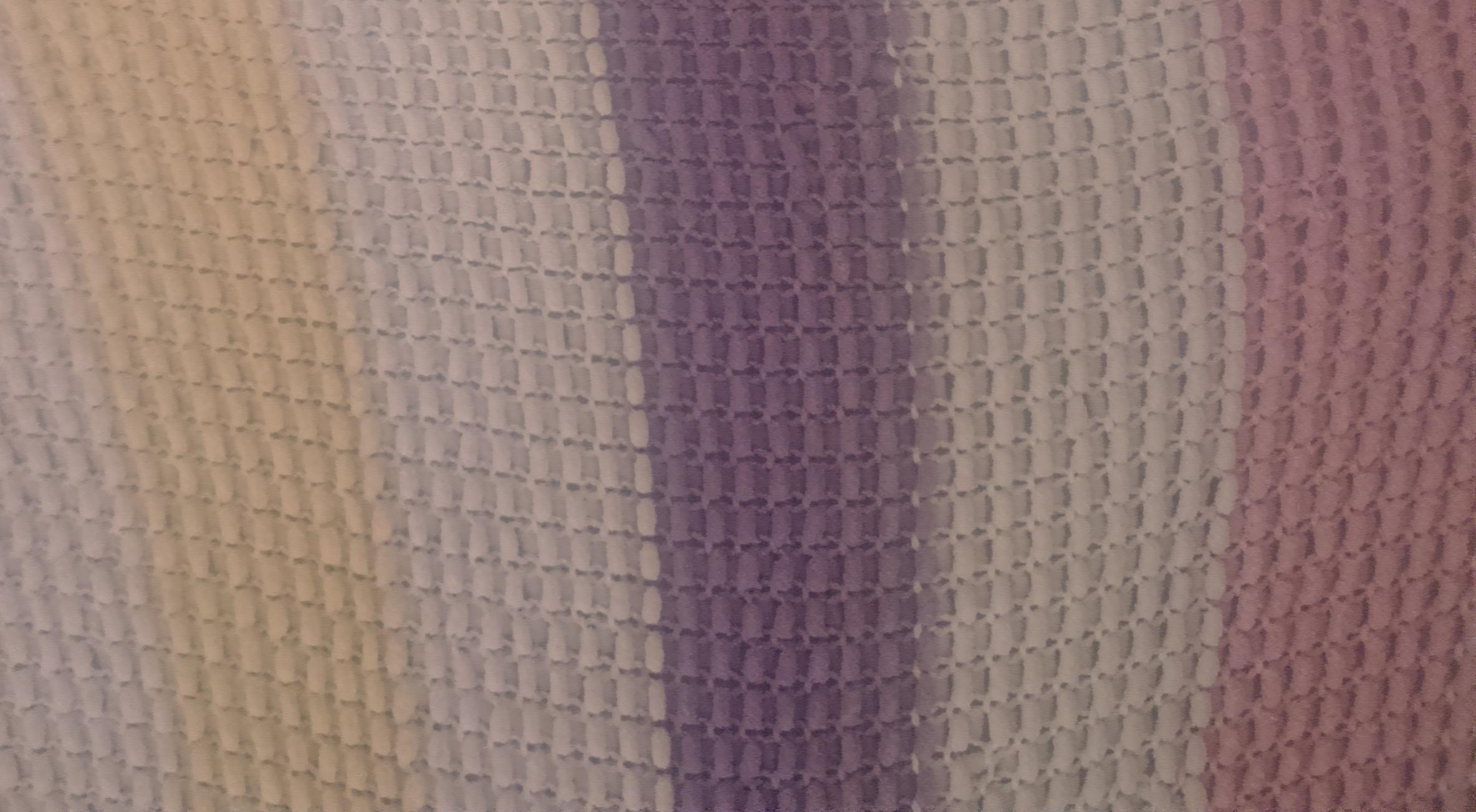 Örgü Bebek Battaniyesi Pıtırcık