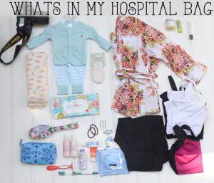 bebek hastahane çantası 3