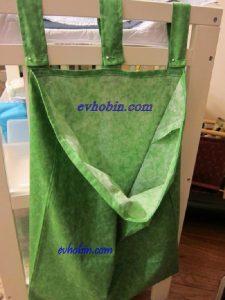 bebek kıyafet torbası 8