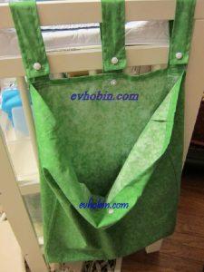 bebek kıyafet torbası 12