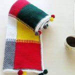 Kolay Battaniye Örülüşü Anlatımı