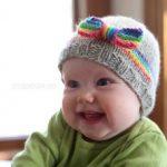Yeni Moda Örgü Şapka Modelleri