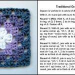 Understanding Crochet Diagrams: The Key to Breaking the Code