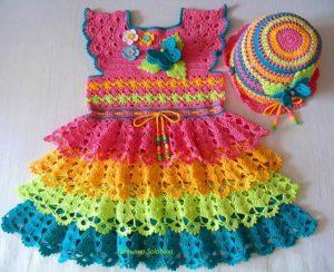 dress-crochet
