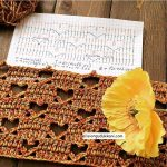 Farklı Kalpli Battaniye Yapımı