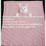 Tavşanlı Battaniye Yapılışı