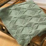 Ajurlu Bebek Battaniyesi Modeli Yapılışı