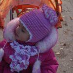 Çocuk Şapka Modeli Tığ İşi yapılışı