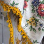 Battaniye Kenarına Ponpon Yapılışı Anlatımı videolu