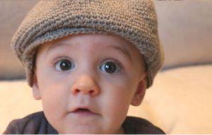 Tığ işi Bebek Şapka Nasıl Yapılır? Videolu