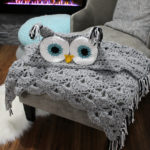 Baykuş Yastık Battaniye Yapılışı