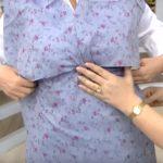 Videolu Hamile Elbisesi Nasıl Dikilir?