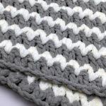 Trend Bebek Battaniyesi Yapılışı