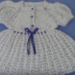 4 Mevsim Karpuz Kollu Elbise Yapılışı