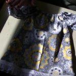 Bebek Elbisesi Adım Adım Dikilişi
