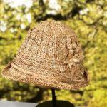 Tığ işi Şapka Nasıl Yapılır ?