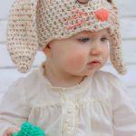 Tavşan Kulaklı Bebek ve Çocuk Bere Modeli Yapılışı