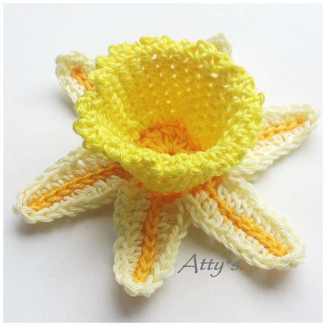 Nergiz Çiçeği Yumurta Altlığı Yapılışı