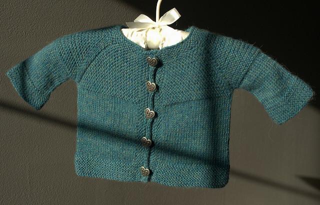 Bebek Ceketi Yapılışı Anlatımlı
