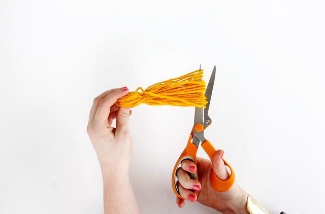 Evde kolay Makyaj Çantası Yapımı