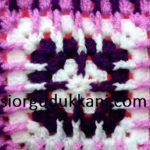 Battaniye Motifi Yapılışı