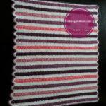 Yeni Model Bebek Battaniyesi Yapılışı Anlatımlı