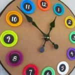 İlkokul 2.sınıf Çeyrek Saatler Etkinlikler Çalışma Sayfaları
