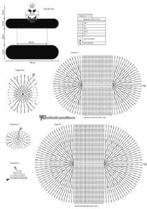 Amigurumi - Ayıcık Modelleri | Örgü Teknikleri, Videolar ve ... | 300x212