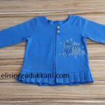 Giyilmeyen Pantolondan Bebek Ceketi Yapımı