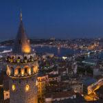 İstanbul'un Tarihi Kültürel Yerleri