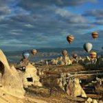Nevşehir İli Özellikleri Tarihi Kültürel Yerleri İlkokul Ödev