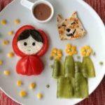 İlkokul Beslenme Çantası Menü Tarifi