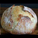 Evde Ekmek Yapılışı Tarifi Püf Noktaları ile