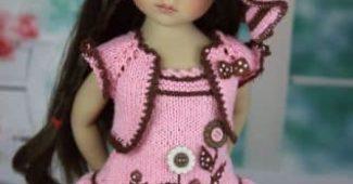 DİLEKSWORLD ELBİSESİ / AMİGURUMİ BEBEK ELBİSESİ - YouTube | Oyuncak bebek  elbisesi, Bebek oyuncakları, Bebek elbisesi | 170x325