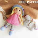Amigurumi Baby Free Pattern